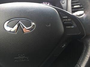 2012 Infiniti EX35 AWD *LEATHER-SUNROOF* Kitchener / Waterloo Kitchener Area image 16