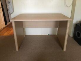 Ikea Desk - Flat pack