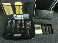 Car Leather/Cleaning Kit RRP £90