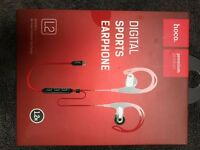 Hoco L2 Sports Earphone