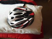 Apex Zephyr safety helmet. Never used. Large.