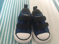 Converse Trainers, Infant Size 3, Brand New in Box