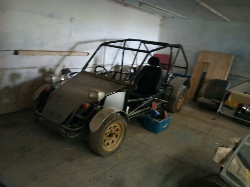 Vw sandrail buggy unfinished project | in Ballymoney, County Antrim |  Gumtree