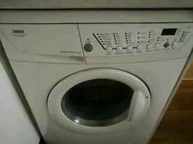 Zanusi Washer Dryer