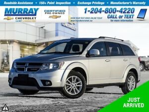 2013 Dodge Journey *Bluetooth, Heated Seats, Rear View Camera*