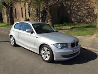 BMW ONE SERIES 118D SE 2.0 DIESEL 143BHP....Hatchback, 2010 (10 Plate)
