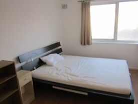 Double rooms 1min to swiss cottage station