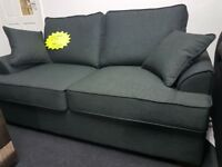 2 seater sofa bed, excellent condition.
