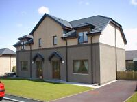 3 Bed Semi-Detached House for Rent - Unfurnished