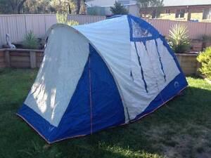 Spinifex Eildon 4 person tent Kangaroo Flat Bendigo City Preview