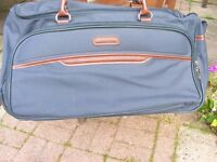 Large capacity Luggage bag with wheels from Marks and spencer