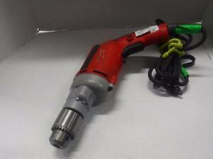Milwaukee Corded Drill For Sale. We Buy and Sell Used Power Tools. (114514)