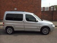 Citroen Berlingo Multispace 2003 1.6 Hdi 29K miles 1 Previous Owner £1650 CHEAPEST ON INTERNET