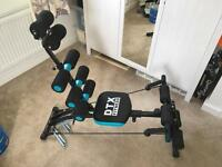 Ab Trainer Bench (new)