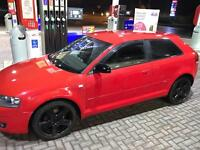 Audi A3 sale, swap or PX