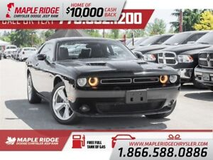 2015 Dodge Challenger SXT Plus or R/T