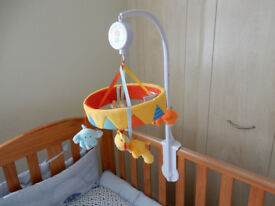 Mother Care Cot/Crib Mobile