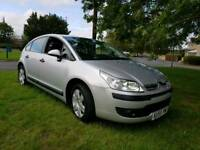 2006 c4 Automatic 57.000 miles only