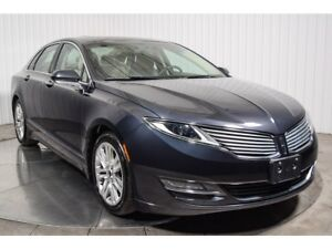 2014 Lincoln MKZ HYBRID CUIR TOIT MAGS CAMERA DE RECUL