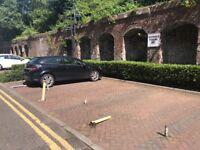 Merchant City Car Parking Space for Rent