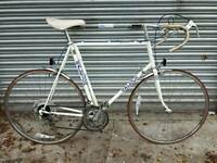 Raleigh Milk Race Road Bicycle For Sale in Superb, Original Condition
