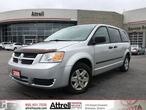 2009 Dodge Grand Caravan SE. Alloy Wheels, A/C, Power Windows.
