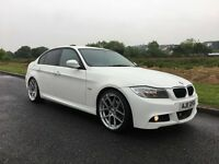 2011 Bmw 318d M sport....Finance Available