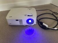 NEC VT59G Projector (White) - USED