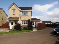 Beautiful 3 bedroom detached family home which has been extended to give a very large family room
