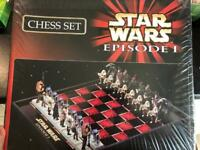 Star Wars Chess - Episode I