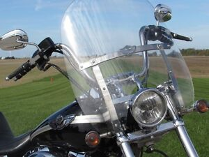 2003 harley-davidson FXDWG Dyna Wide Glide   $7,000 in Options a London Ontario image 8