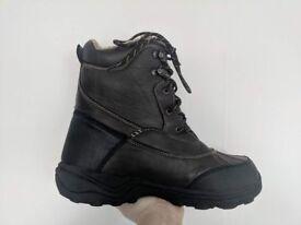 Mens, size 12 - Snow/Trekking boots