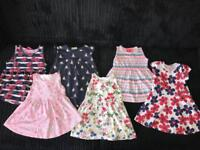 One and half to two year old girl summer bundle
