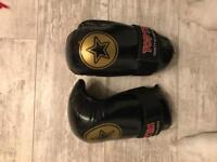 Top ten kickboxing gloves junior