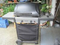 Gas BBQ - Used but looking for a new home