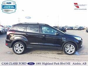 2013 Ford Escape SEL EcoBoost AWD