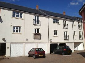 Large one bedroom flat in Braintree town center