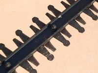 Black & Decker 45cm hedge trimmer blade for GT660 model