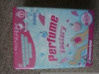 Perfume Factory - make your own perfume kit for children (brand new, sealed)