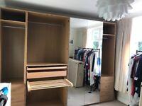 Beautiful Bedroom wardrobe for sale