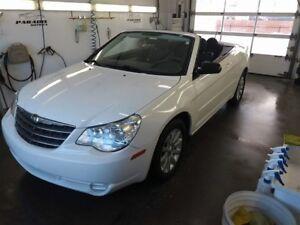 2010 Chrysler Sebring**CONVERTIBLE** LX