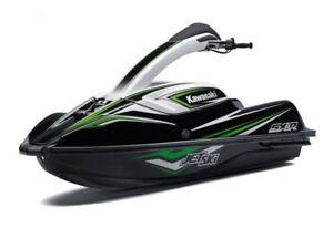 2018 Kawasaki SXR 15