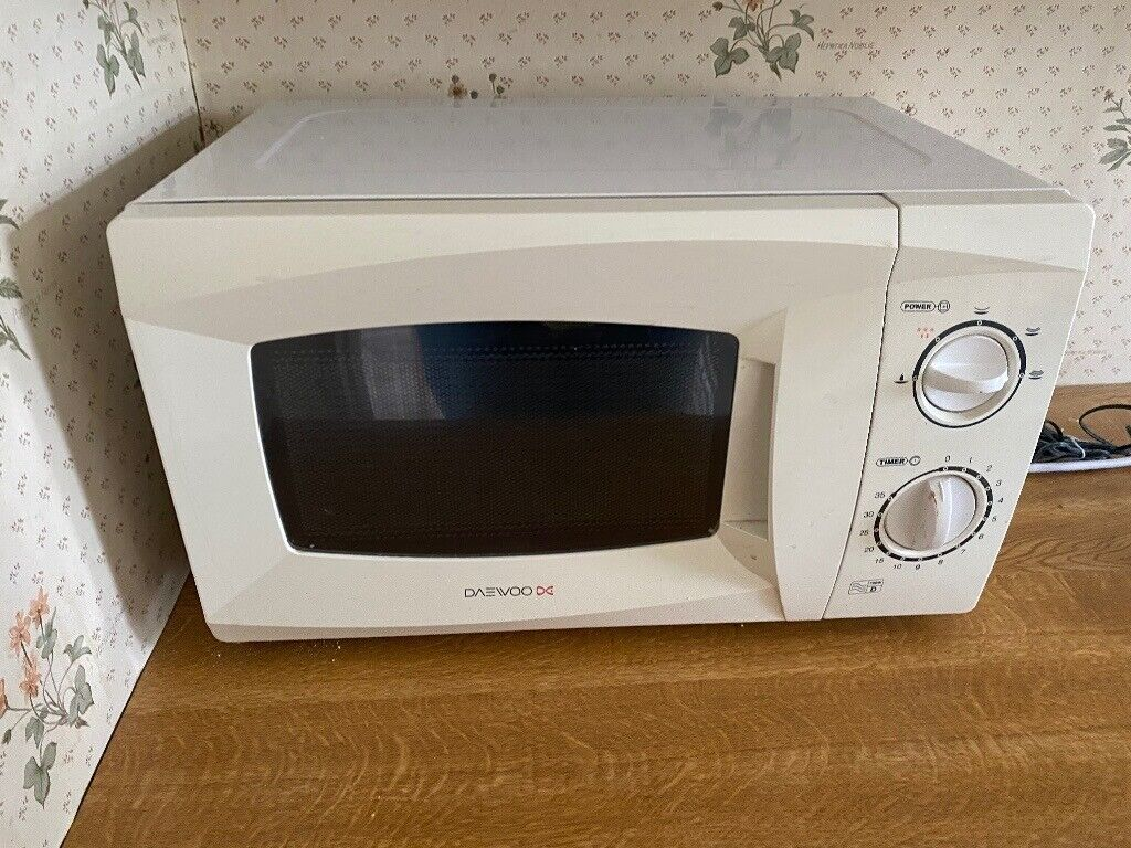 Daewoo microwaves for sale Gumtree