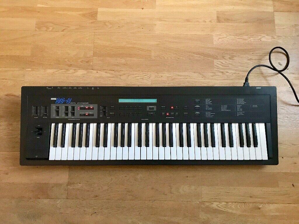 Iconic 80S Fm Synthesizers   Asdela