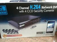 CCTC and DVR Recorder New