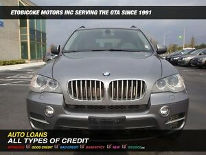 2013 BMW X5 NAVIGATION / PANORAMIC ROOF / BACK-UP CAM