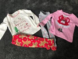 1.5-2 Christmas Clothes