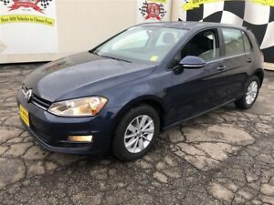 2015 Volkswagen Golf Highline, Automatic, Only 47, 000km Diesel