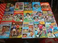 Football annuals