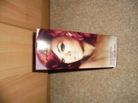 Brand new Rihanna Reblle Perfume 50ml